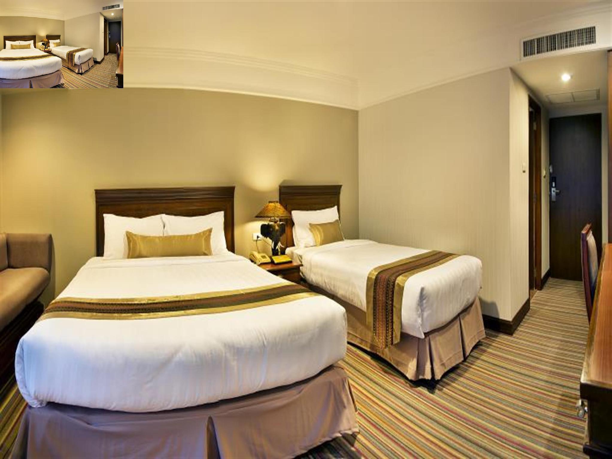 Rattanakosin Hotel