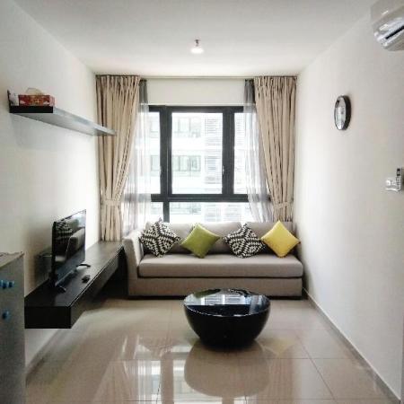 Homestay Modern Geo @ I Suite, I City Shah Alam