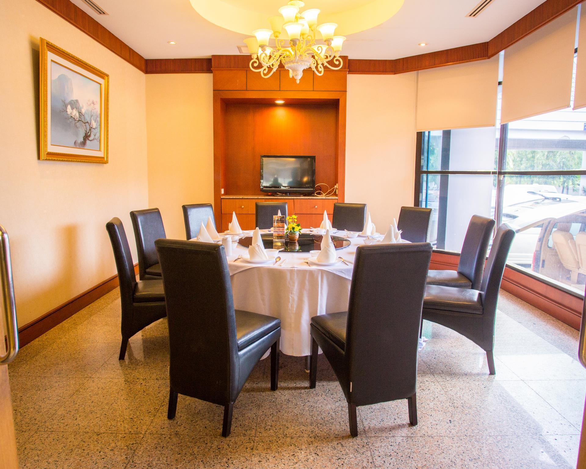 Seeharaj Hotel โรงแรมสีหราช