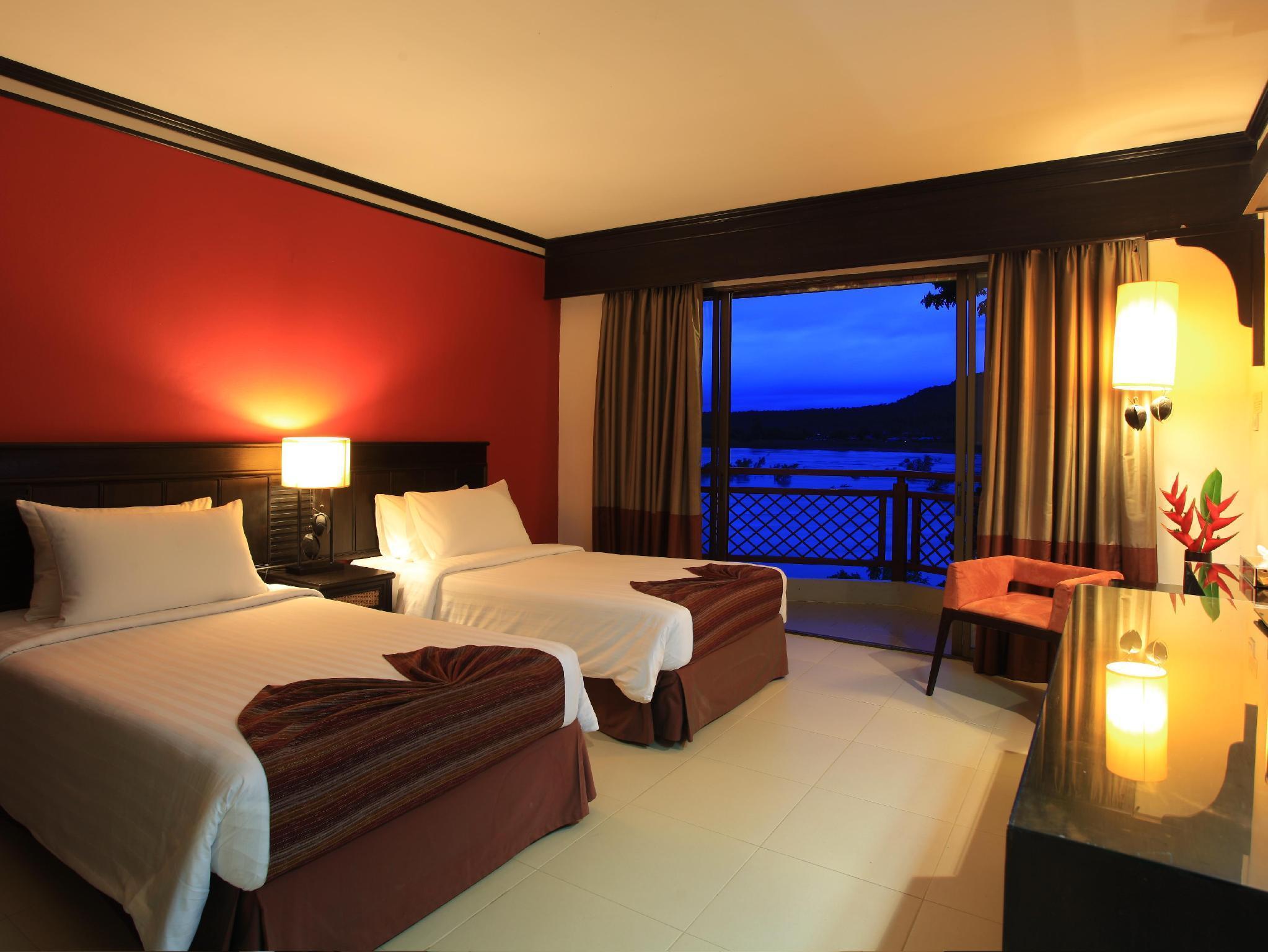 Tohsang Khongjiam Resort ทอแสง โขงเจียม รีสอร์ท