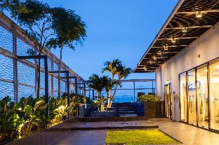 %name Treetops in South Pattaya Studio Sofa Bed พัทยา