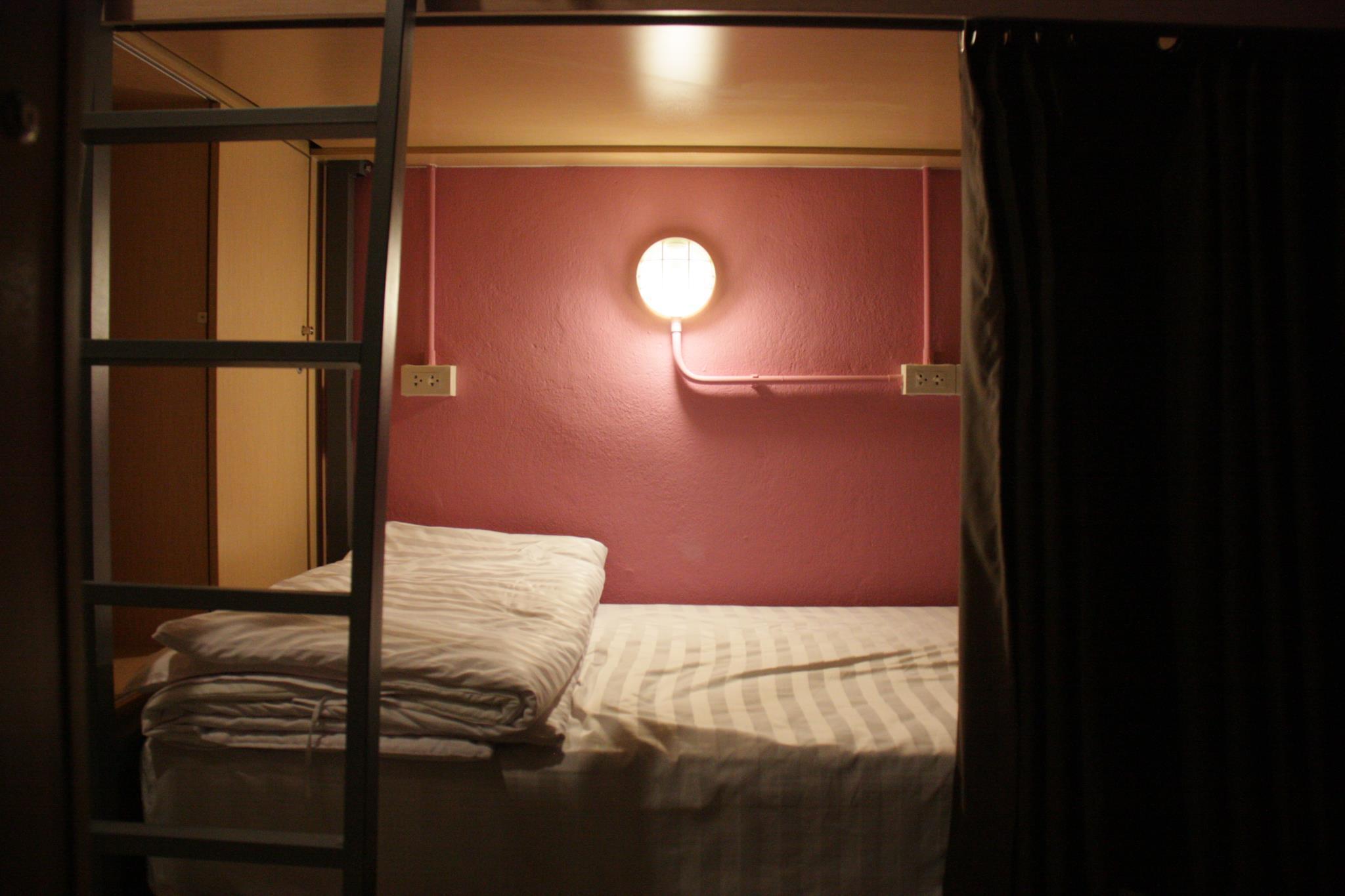 Merge Hostel Reviews