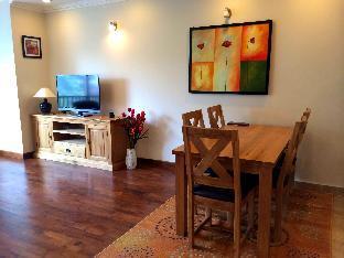 Merin Suites - 2 Bedroom Suite with Full Kitchen