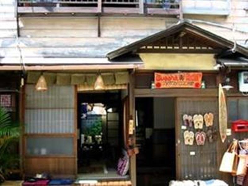 Buddha Guest House Kuchikumano