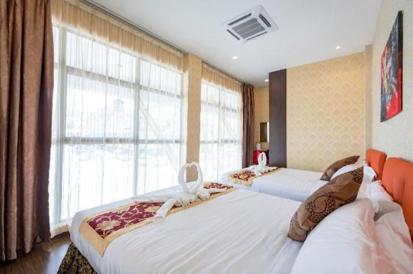 Hamilton Hotel Kajang Kuala Lumpur