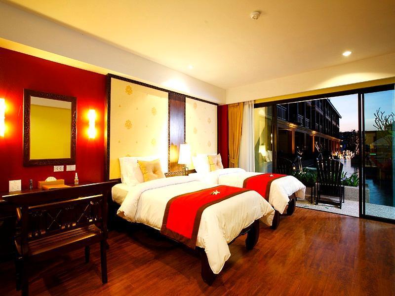 Diamond Cottage Resort & Spa ไดมอนด์ คอตเทจ รีสอร์ต แอนด์ สปา