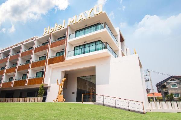 Hotel MAYU Chiang Mai