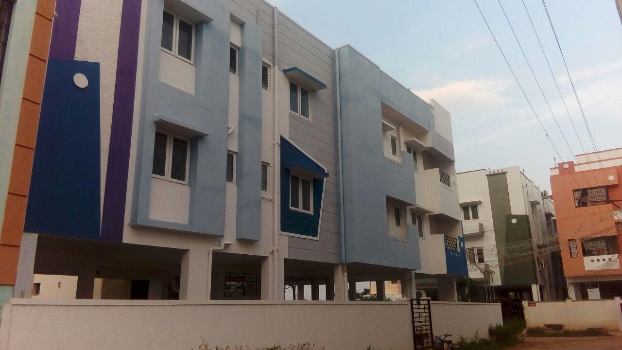 Royal Homes 2 BHK Apartments