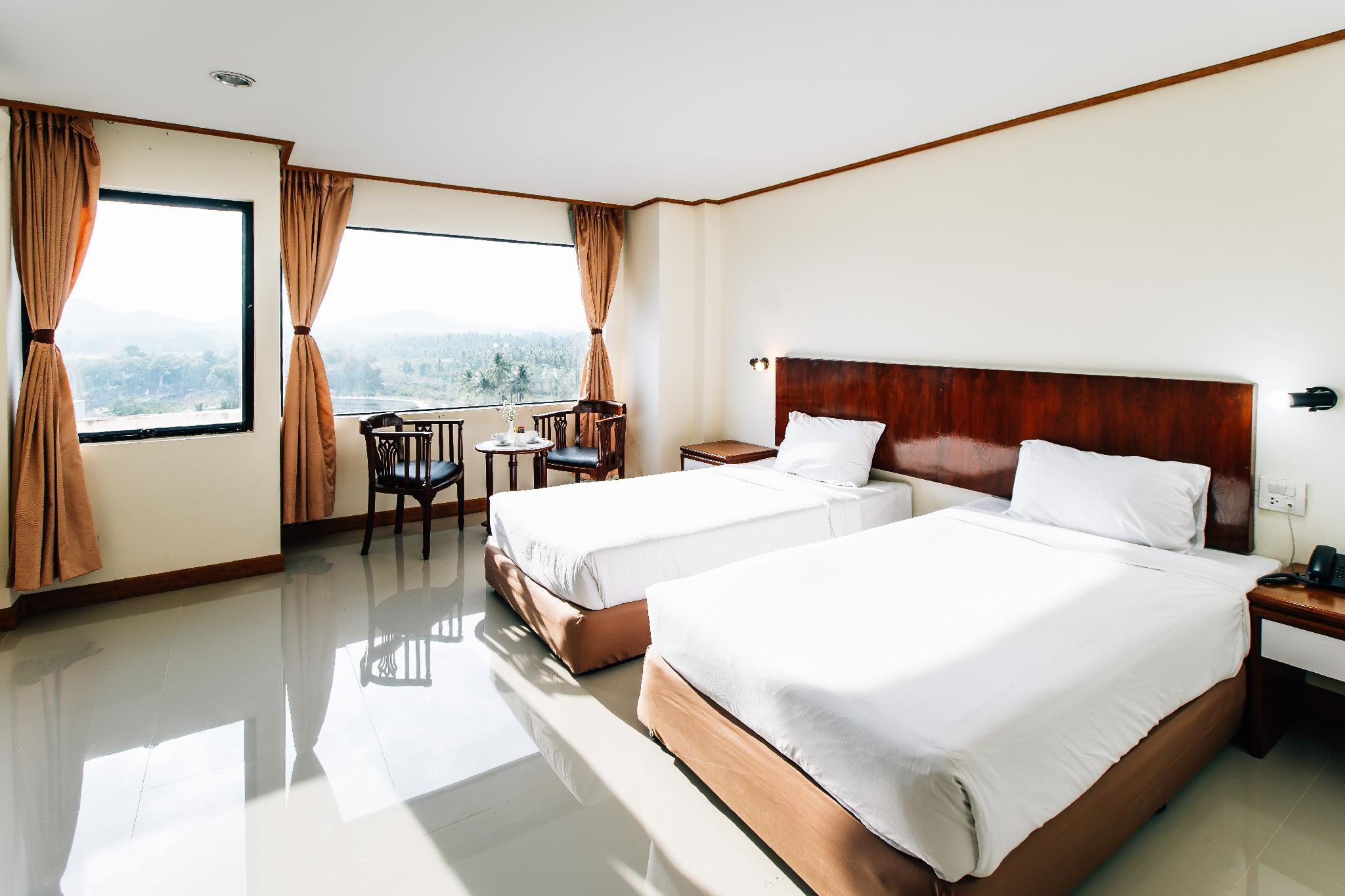 Sinkiat Thani Hotel