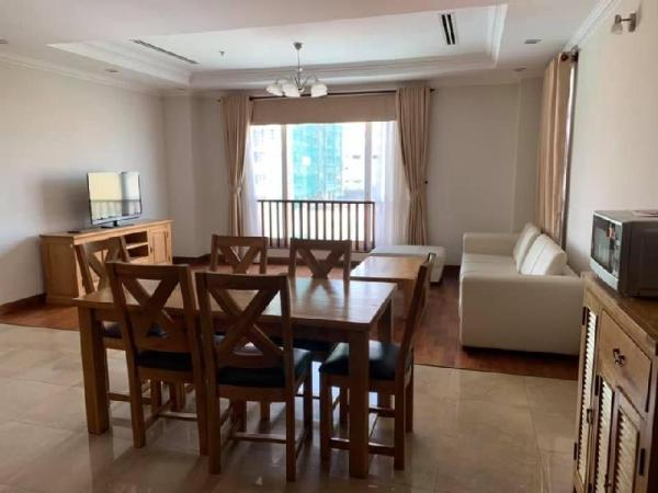 Merin Suites Tower 2 Bedroom Apartment Ho Chi Minh City