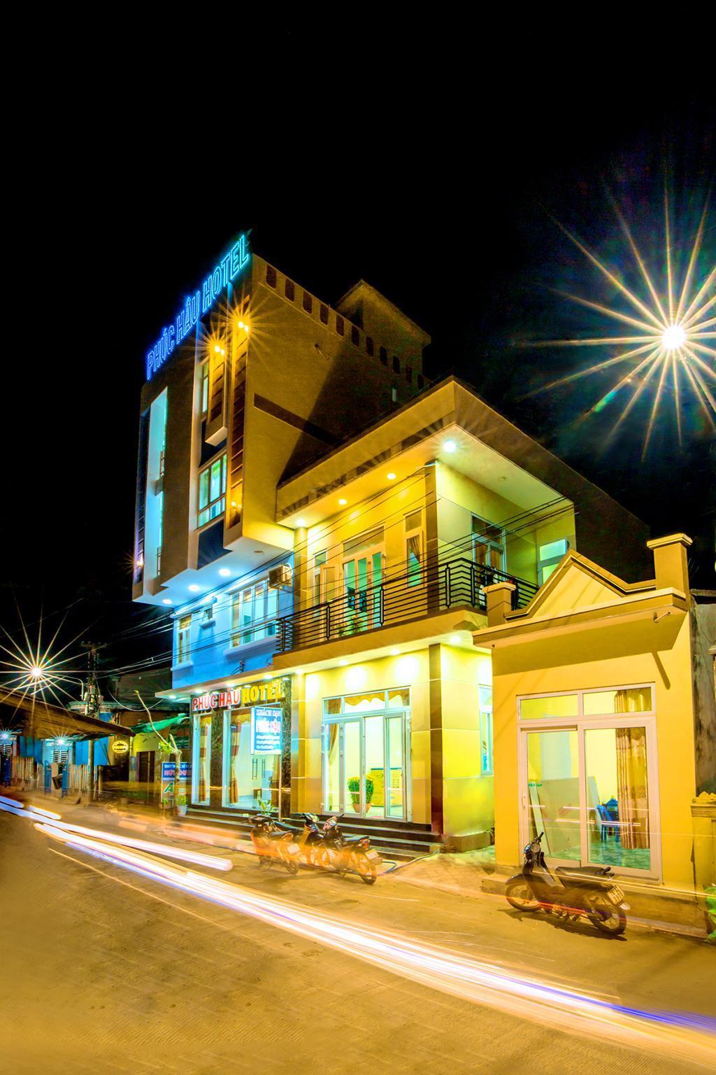 Phuc Hau Hotel   Ly Son