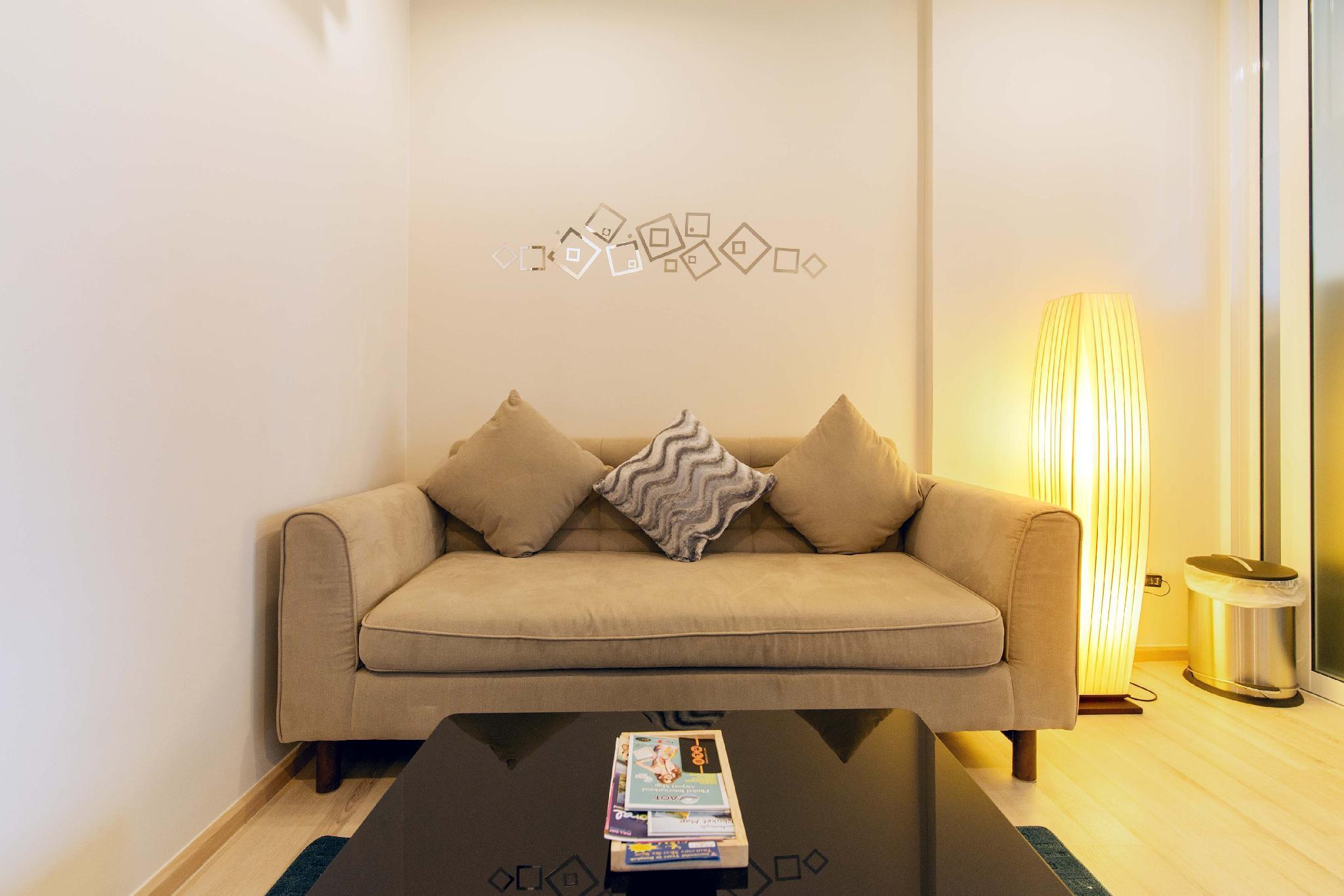 Premium/Luxury/Modern[1BR] Phuket,Thailand Discount