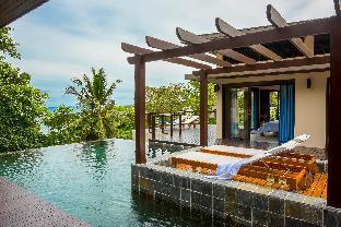 [ハッドサラッド]ヴィラ(160m2)| 2ベッドルーム/3バスルーム Zen Villa at Aspire Villas