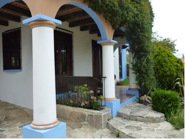 Kukurutz Residencia