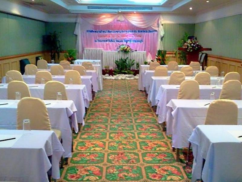 Pavilion Rim Kwai Resort พาวิเลี่ยน ริมแคว รีสอร์ท