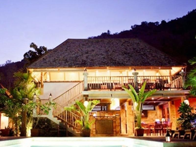 The Cliff Aonang Resort เดอะ คลิฟ อ่าวนาง รีสอร์ท