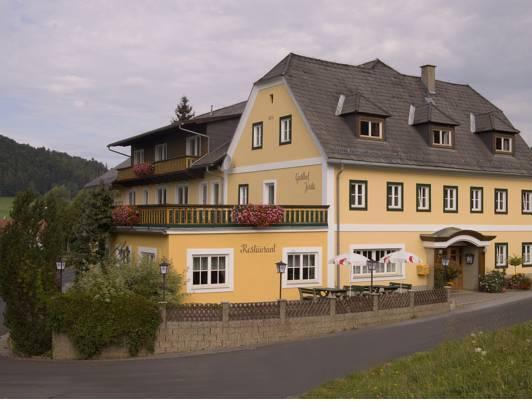 Gasthof Hotel Jaritz