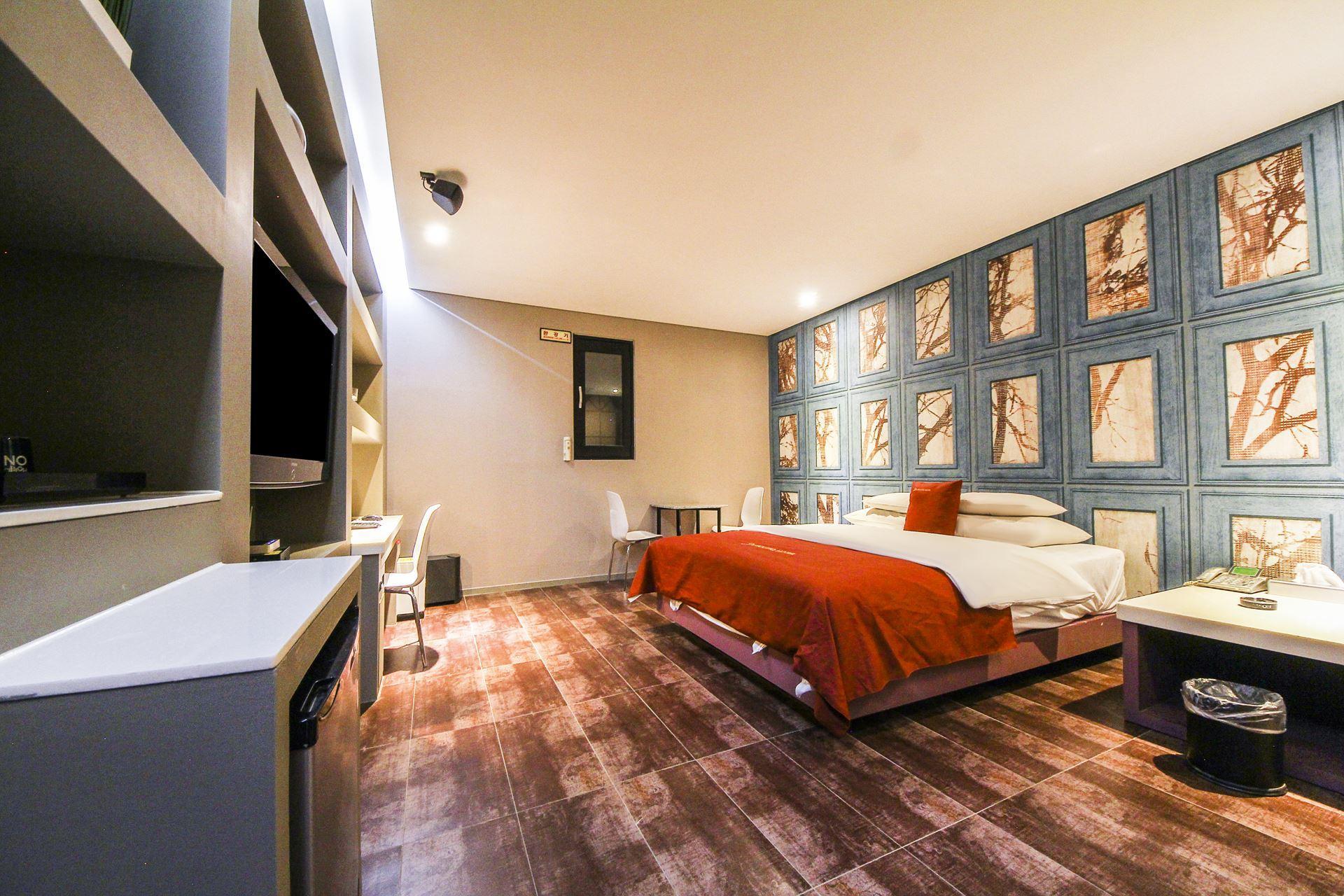 Hotel ON Uiwang
