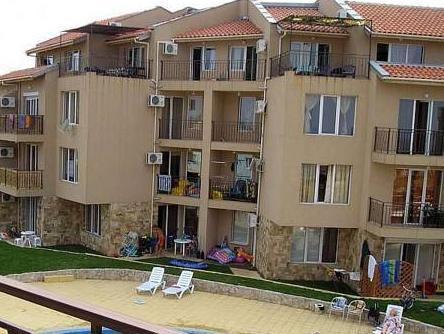 Villa Izgrev