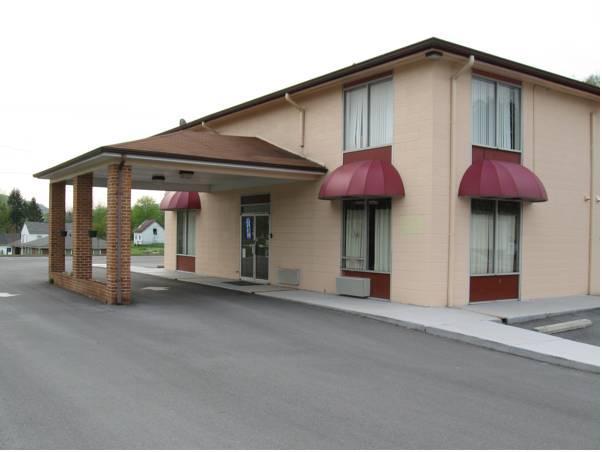 Fincastle Motor Inn