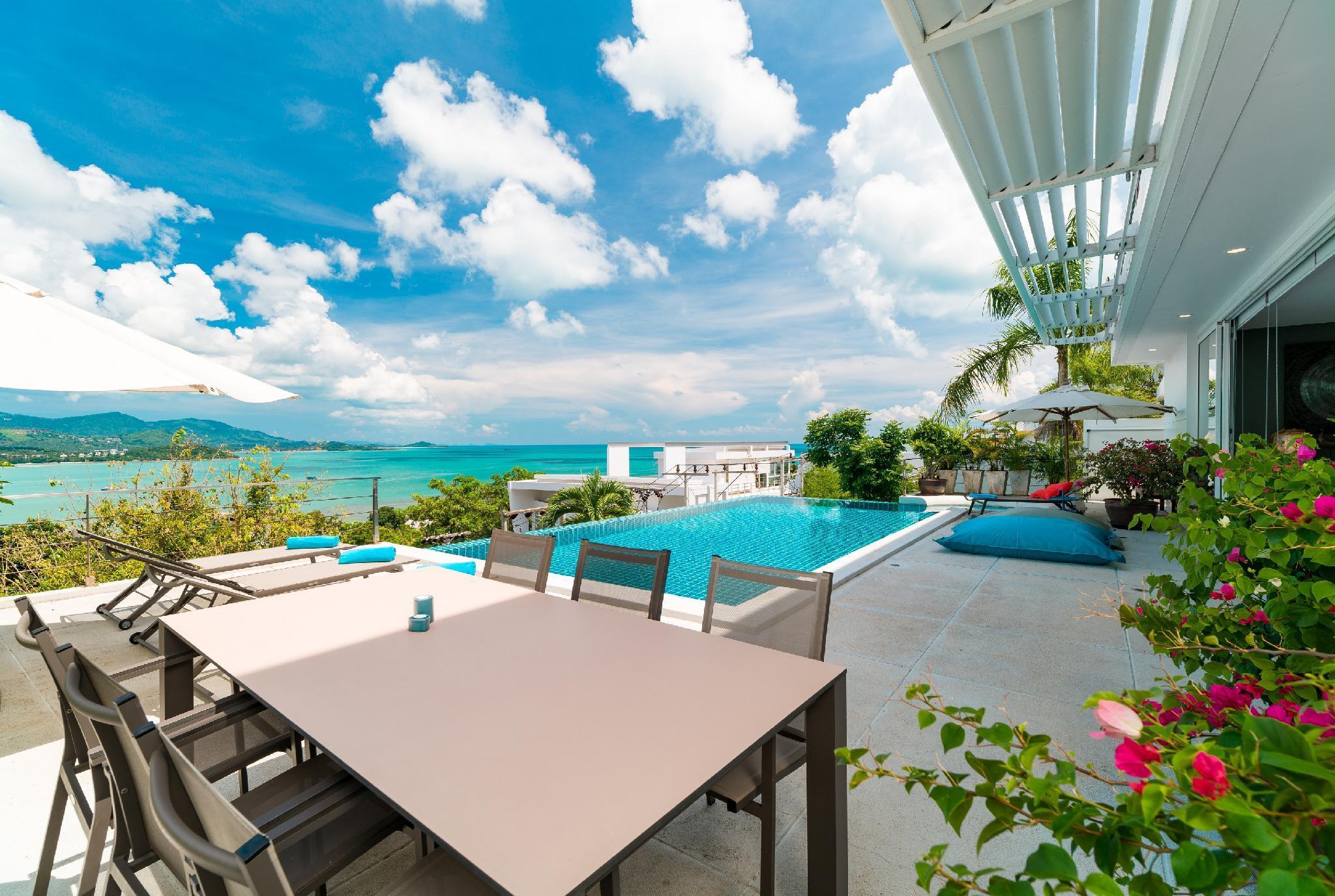 Sunset Bay Villa Reviews