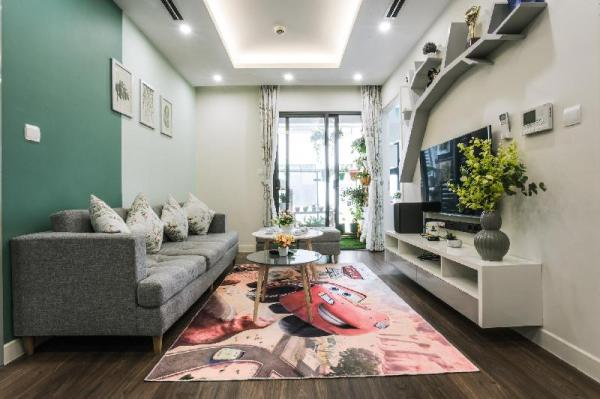 VISTAY005#Apartment 2BR at IMPERIA#Young Hanoi
