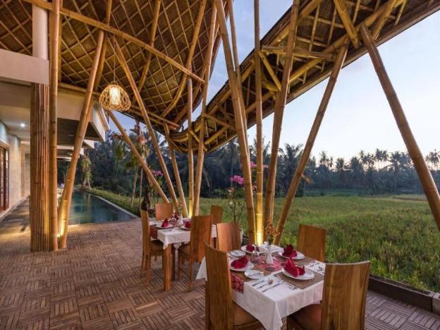 Wadari Retreat Villa Ubud