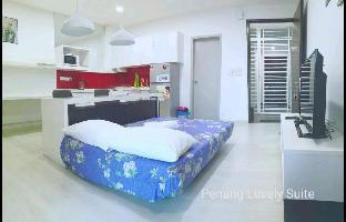 Penang Lovely Suite 100Mbps  #10-1[Entire Apt]