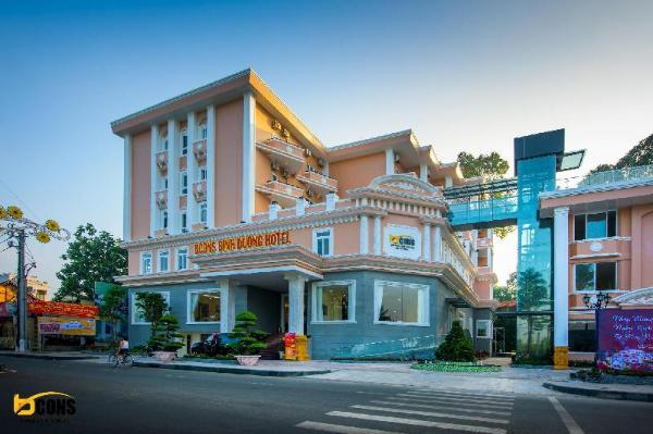 Bcons Hotel Binh Duong Binh Duong