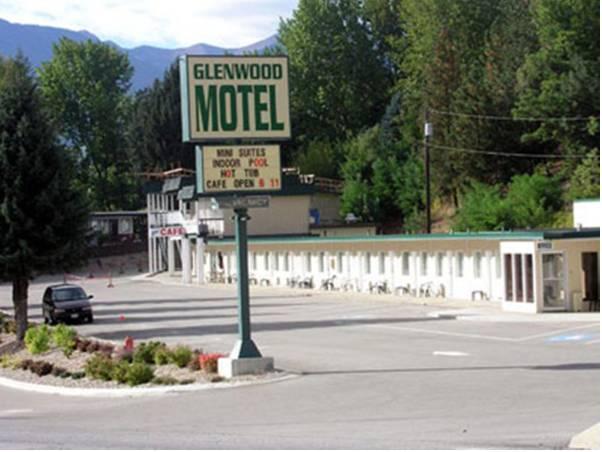 Glenwood Inn And Suites