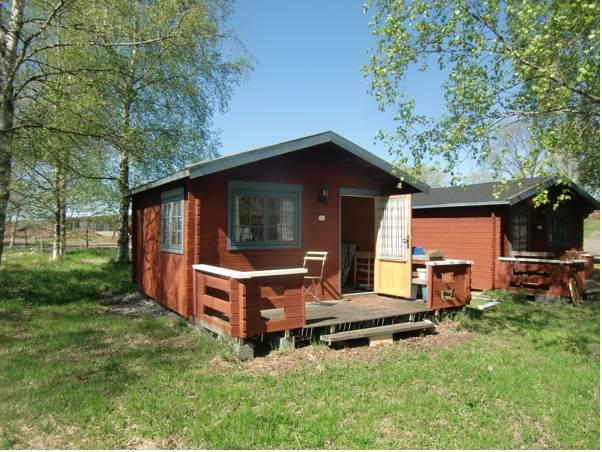 Finnsta Gard Cottages