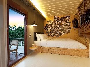 Snooze Box Hotel โรงแรมซนูซ บ็อกซ์