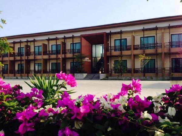 Villa Thiwa Hotel Mukdahan
