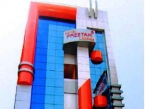 關於普里塔姆飯店 (Hotel Preetam)