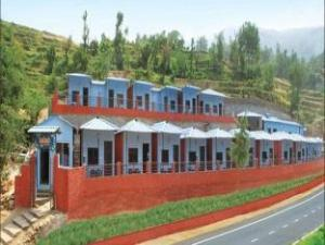 Kailash Residency