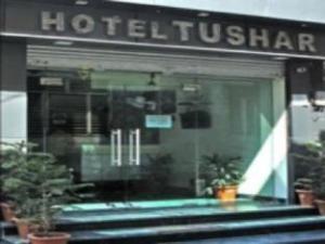 Hotel Tushar Residency