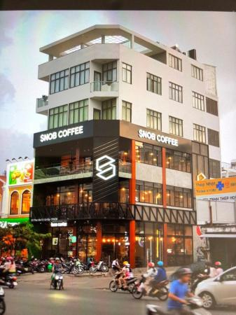 SNOB LUXURY APARTMENT 2BEDS WITH BALCONY Ho Chi Minh City