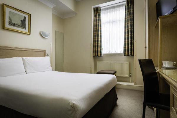 Hotel Henry VIII London