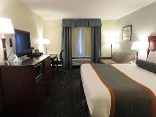 最佳西方Plus好萊塢/阿文圖拉酒店
