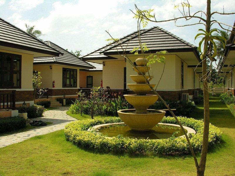 Noren Resort นอเรน รีสอร์ท