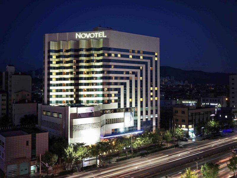 Novotel Ambassador Doksan Hotel