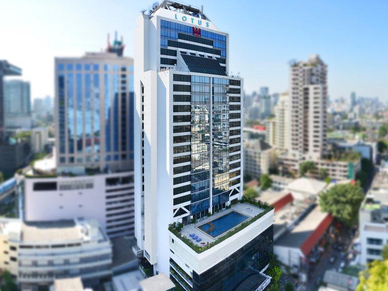 Bangkok Hotel Lotus Sukhumvit – Managed by AccorHotels โรงแรมโลตัส สุขุมวิท กรุงเทพฯ - บริหารโดยแอคคอร์โฮเต็ล