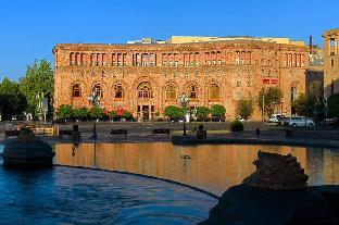 亞美尼亞埃里溫萬豪酒店