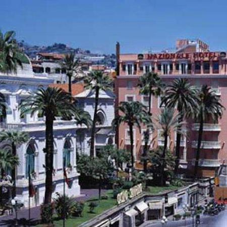 Best Western Hotel Nazionale Sanremo
