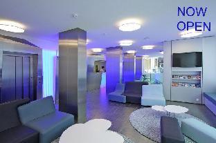 水晶設計酒店