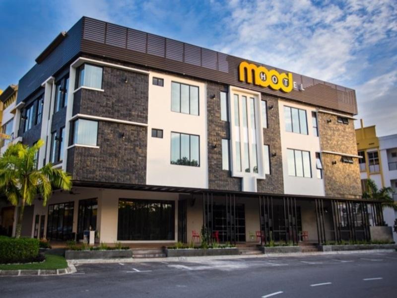 Mood Hotel
