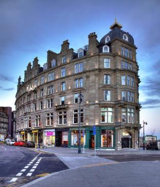 Malmaison Dundee