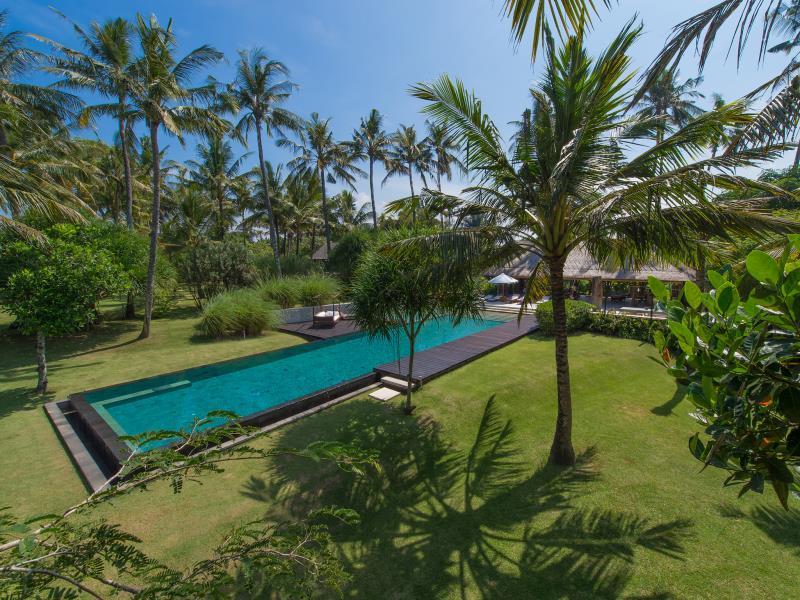 Villa Samadhana