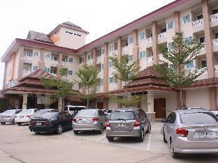 ブットナームトン ホテル Butnamtong Hotel