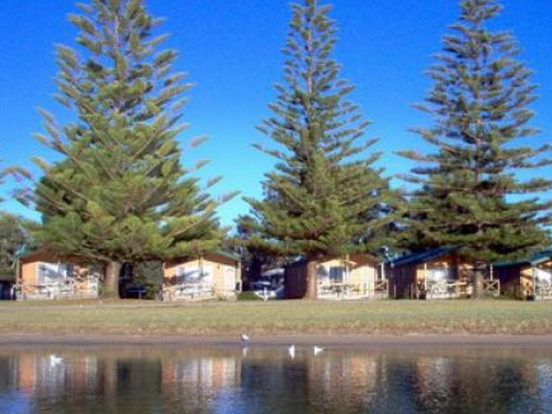 Big4 Narooma Easts Holiday Park